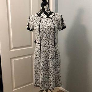 Adrianna Papell Women's Floral Dress